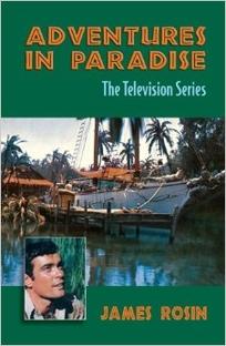 Adventures in Paradise - Poster / Capa / Cartaz - Oficial 1