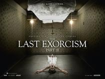 O Último Exorcismo - Parte 2 - Poster / Capa / Cartaz - Oficial 5