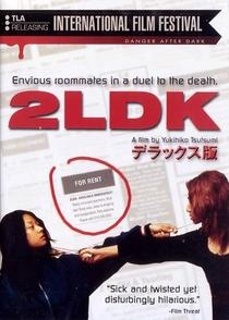 2LDK - Poster / Capa / Cartaz - Oficial 2