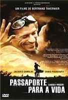 Passaporte para a Vida - Poster / Capa / Cartaz - Oficial 1