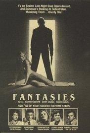 Fantasia Mortal - Poster / Capa / Cartaz - Oficial 1