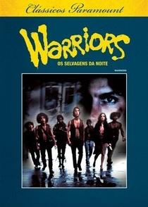 Warriors - Os Selvagens da Noite - Poster / Capa / Cartaz - Oficial 13