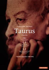 Taurus  - Poster / Capa / Cartaz - Oficial 1