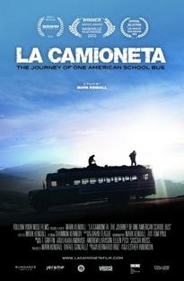 La Camioneta - Poster / Capa / Cartaz - Oficial 1