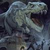 Jurassic Park: Mondo organiza galeria de artes do filme