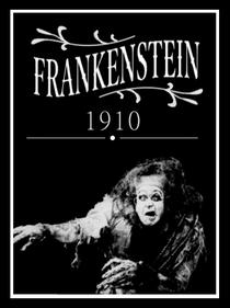 Frankenstein - Poster / Capa / Cartaz - Oficial 3