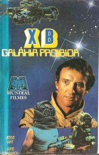XB - Galáxia Proibida - Poster / Capa / Cartaz - Oficial 4