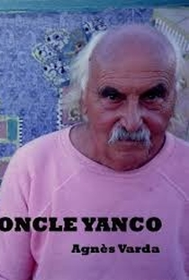 Tio Yanco - Poster / Capa / Cartaz - Oficial 2