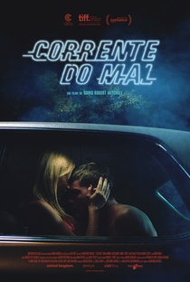 Corrente do Mal - Poster / Capa / Cartaz - Oficial 2