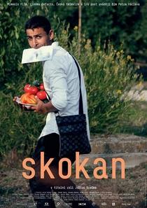 Skokan - Poster / Capa / Cartaz - Oficial 1