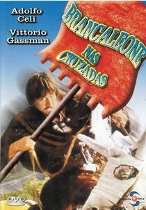 Brancaleone nas Cruzadas - Poster / Capa / Cartaz - Oficial 3