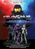 Red Vs Blue (9ª Temporada) (Red Vs Blue: Freelancer Project (Season 9))