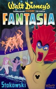 Fantasia - Poster / Capa / Cartaz - Oficial 12