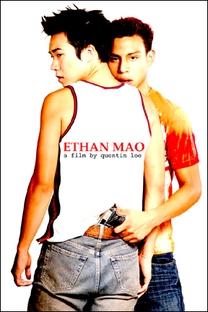 Ethan Mao - Poster / Capa / Cartaz - Oficial 1