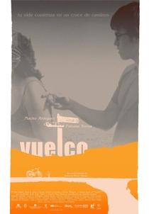 Vuelco  - Poster / Capa / Cartaz - Oficial 1