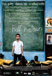 Half Nelson: Encurralados - Poster / Capa / Cartaz - Oficial 5