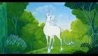 El ultimo unicornio-español latino parte 1