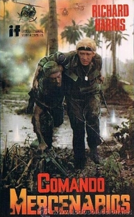 Covil da Morte - Poster / Capa / Cartaz - Oficial 6