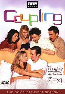 Coupling (1ª Temporada) - Poster / Capa / Cartaz - Oficial 1