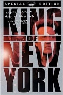 O Rei de Nova York - Poster / Capa / Cartaz - Oficial 4