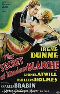 O Segredo de Madame Blanche (The Secret of Madame Blanche)