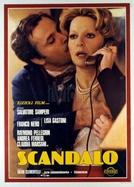 Escândalo (Scandalo)
