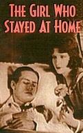A Garota que Ficou em Casa (The Girl Who Stayed at Home)