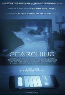 Buscando... - Poster / Capa / Cartaz - Oficial 6