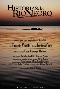 Histórias do Rio Negro - Poster / Capa / Cartaz - Oficial 1