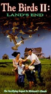 Os Pássaros 2: O Ataque Final - Poster / Capa / Cartaz - Oficial 3