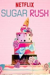 Sugar Rush (2ª Temporada) - Poster / Capa / Cartaz - Oficial 1