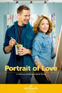 Portrait of Love - Poster / Capa / Cartaz - Oficial 1