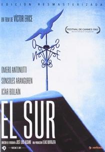 O Sul - Poster / Capa / Cartaz - Oficial 11