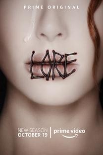 Lore (2ª Temporada) - Poster / Capa / Cartaz - Oficial 1