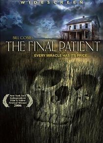 O Último Paciente - Poster / Capa / Cartaz - Oficial 2