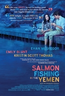Amor Impossível (Salmon Fishing in the Yemen)