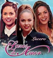 Laços de Amor - Poster / Capa / Cartaz - Oficial 1