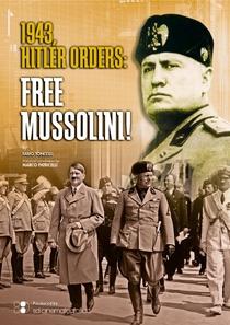 Os Nazistas e Mussolini - Poster / Capa / Cartaz - Oficial 1
