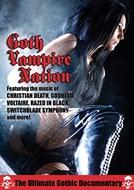 Goth Vampire Nation (Goth Vampire Nation)
