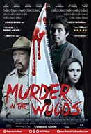 Murder in the Woods (Murder in the Woods)