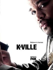 K-Ville - Poster / Capa / Cartaz - Oficial 13