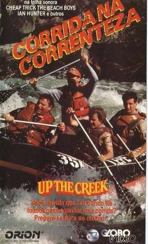 Corrida na Correnteza - 6 de Abril de 1984 | Filmow
