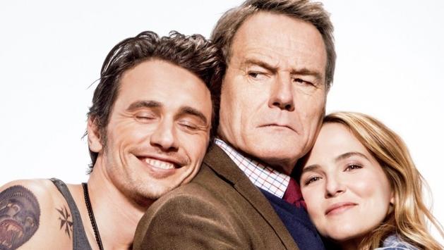 Tinha Que Ser Ele? | A comédia de Bryan Cranston e James Franco entra para o catálogo do Telecine Play!