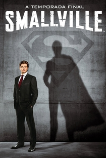 Smallville: As Aventuras do Superboy (10ª Temporada) - Poster / Capa / Cartaz - Oficial 3