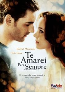 Te Amarei Para Sempre - Poster / Capa / Cartaz - Oficial 6
