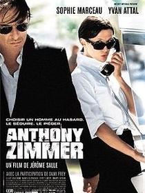 Anthony Zimmer - A Caçada - Poster / Capa / Cartaz - Oficial 1