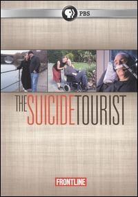 The Suicide Tourist - Poster / Capa / Cartaz - Oficial 1
