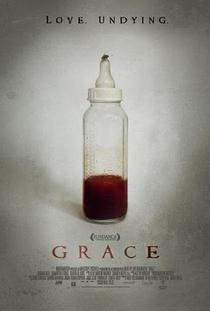 O Mistério de Grace - Poster / Capa / Cartaz - Oficial 1