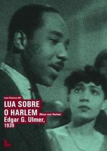 Lua Sobre o Harlem - Poster / Capa / Cartaz - Oficial 1