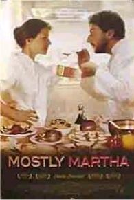 Simplesmente Martha - Poster / Capa / Cartaz - Oficial 2